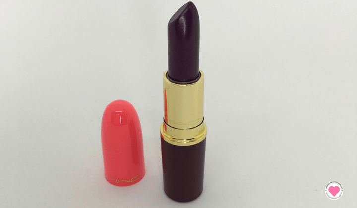 Leap of Delight lipstick