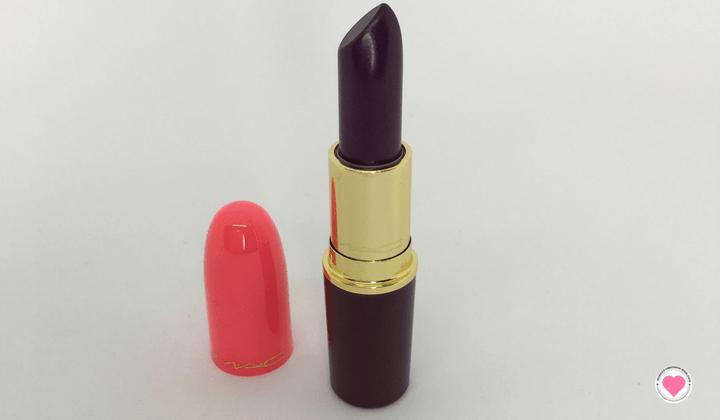 Leap of Delight lipstick