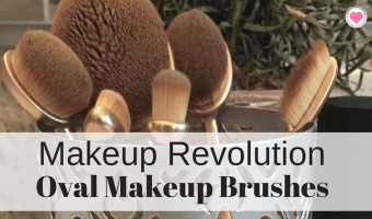 The Oval Makeup Brush Craze