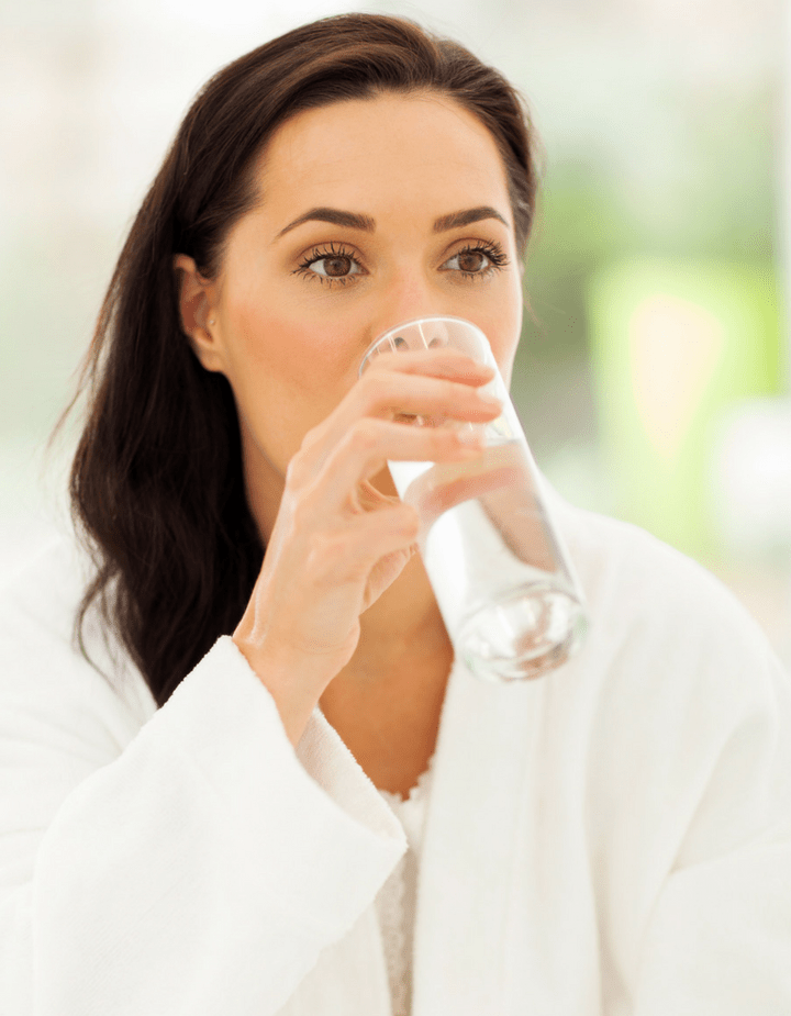 hydrate your skin