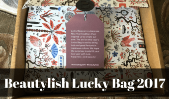 The Beautylish Lucky Bag