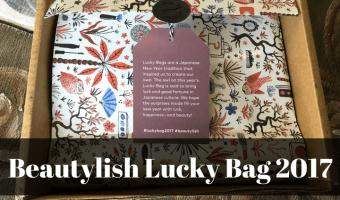 The Beautylish Lucky Bag