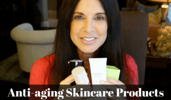 Everyone Needs Anti-aging Skincare Products