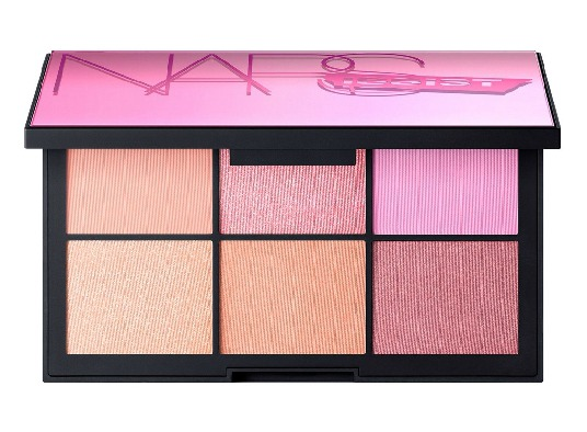 Nars cheek palette for spring