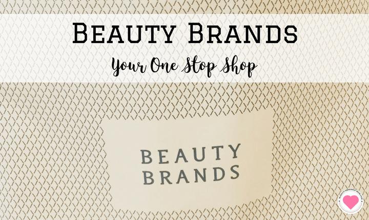 Beauty Brands Haul