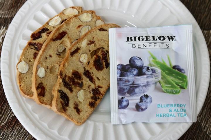 Bigelow Benefits Tea
