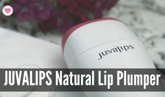 Plump Up Your Lip Volume
