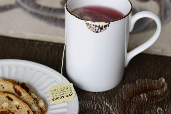 Radiate Beauty Tea