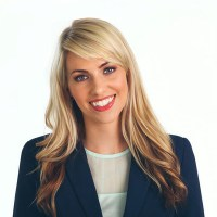 Alana Mitchell
