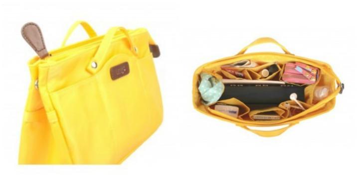 Handbag insert