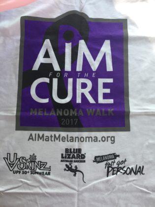 melanoma awareness