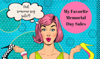 Memorial Day Sales You Need to Know About