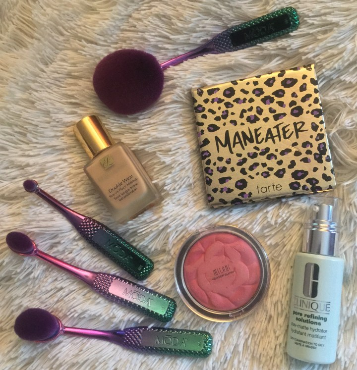 beauty blogger favorite products