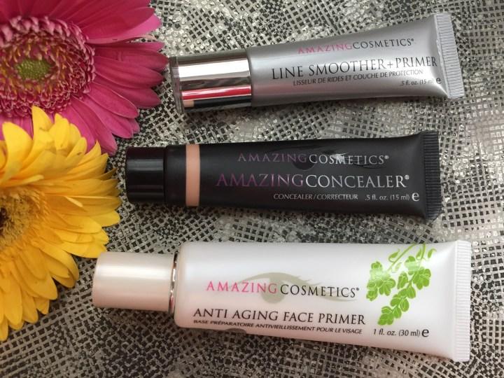 amazing cosmetics review