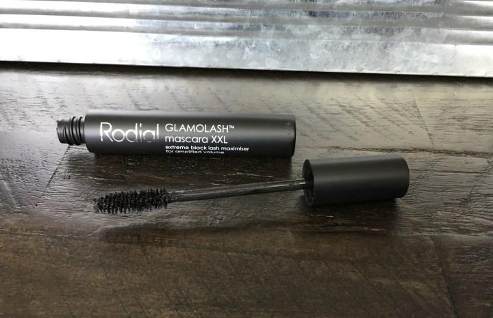 Rodial Glamolash mascara