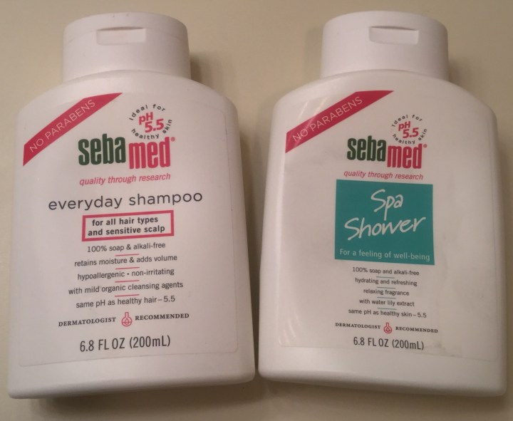 Sebamed Spa Shower
