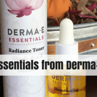 Essentials from Derma-E