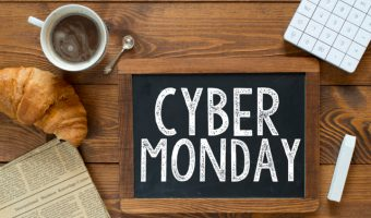 Cyber Monday… The Sales Continue