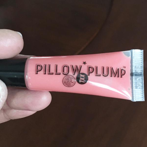 Pillow Plump