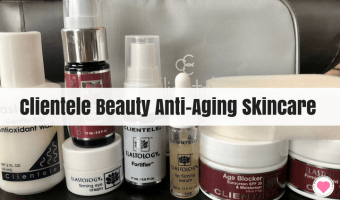 Clientele Elastology Skincare Starter Kit