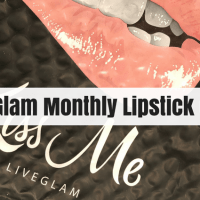 LiveGlam Monthly Lippie Club