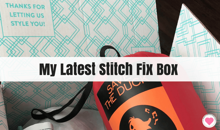Fashion Over Fifty from Stitch Fix