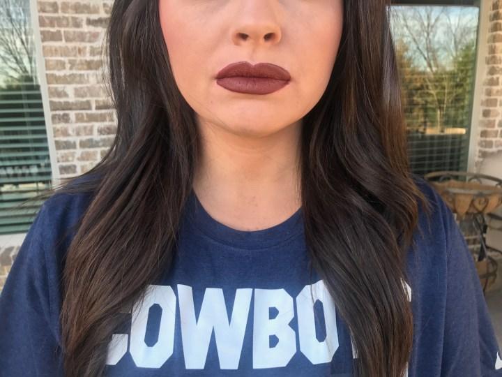 sugar daddy liquid lipstick
