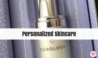 Personalized Skincare Prescription by Mail