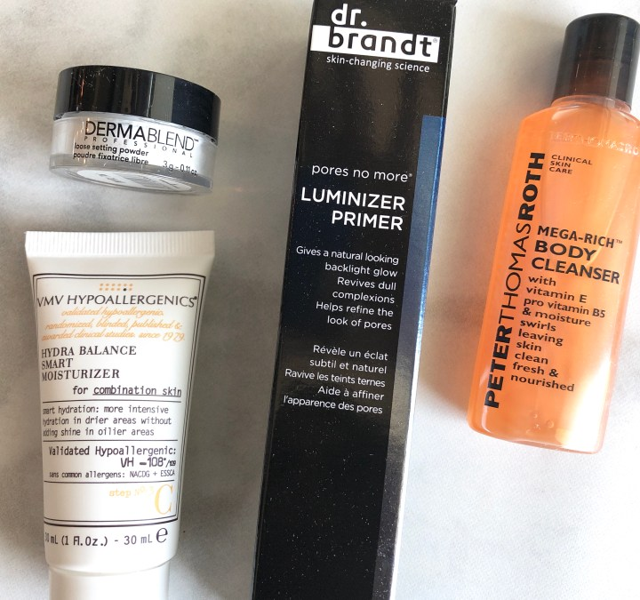 Dermstore beauty products