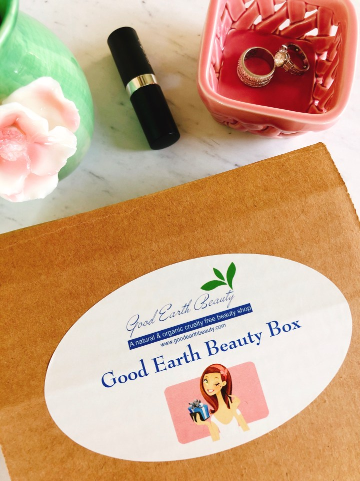 Good Earth Beauty