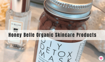Honey Belle Organic Skincare
