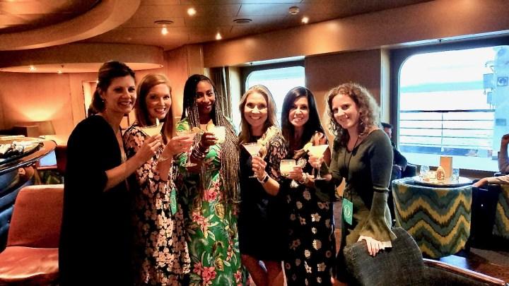 OMagInsiders and Oprah Magazine staff