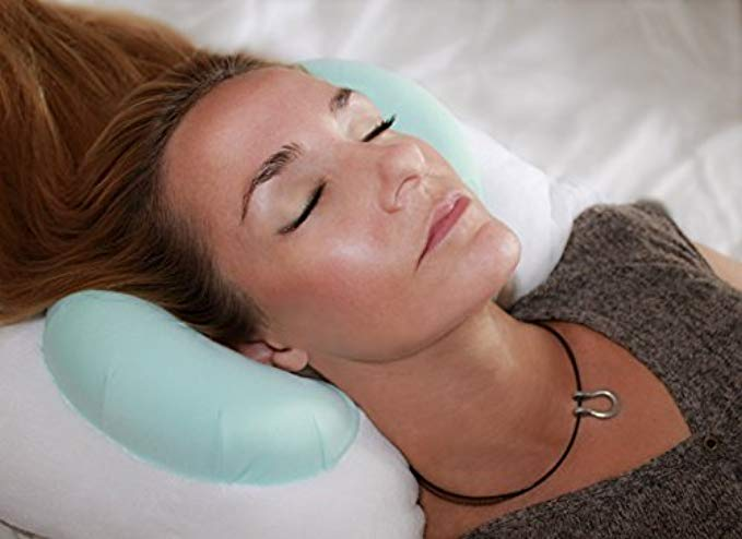 anti-aging pillow to reduce wrinkles naturally