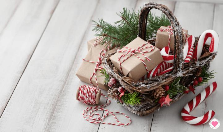 beauty gift baskets