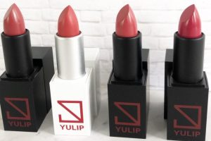 YULIP lipstick review