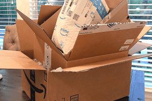 Amazon prime shipment