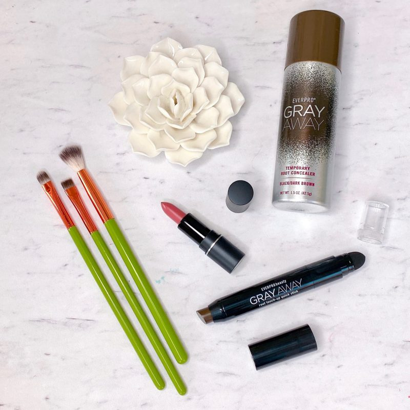 Gray Away root touch-up quick stick