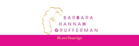 Barbara Hannah Grufferman blog