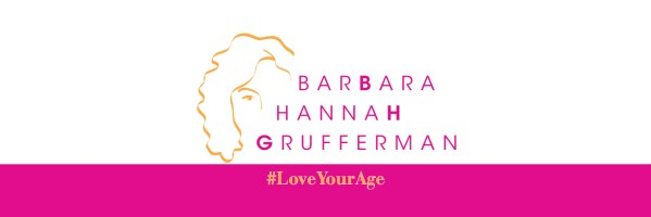 Barbara Hannah Grufferman blog