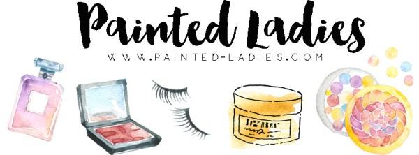 Painted Ladies Blog