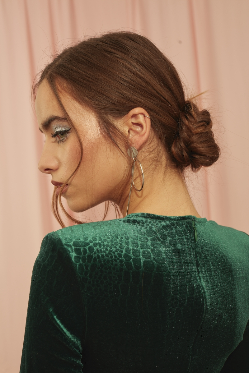 the ultimate updo