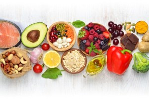 heart healthy foods to eat regularly