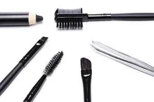 brow tools and tips