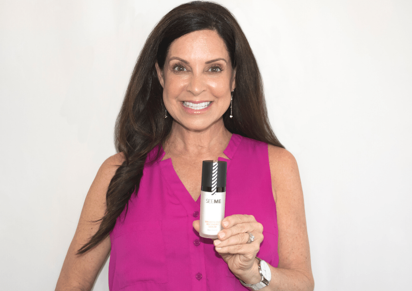 skin smoothing products for menopausal skin