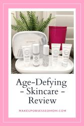 age defyong skincare