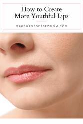 youthful lips