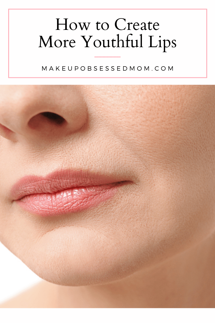 How to Create More Youthful Lips