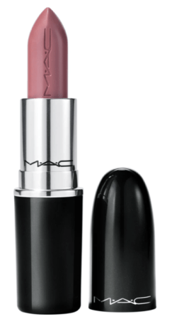 MAC Lustre Sheer-Shine Lipstick