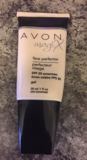 Avon's Magix Face Perfector Review