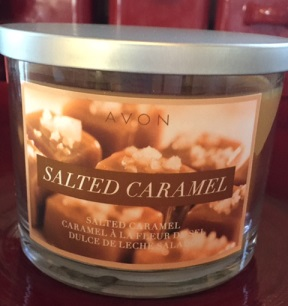 saltedcaramelcandle
